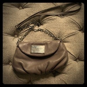 Neutral Marc by marc Jacobs crossbody